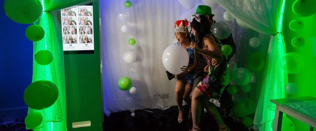 Photo Booth Hire Cheap