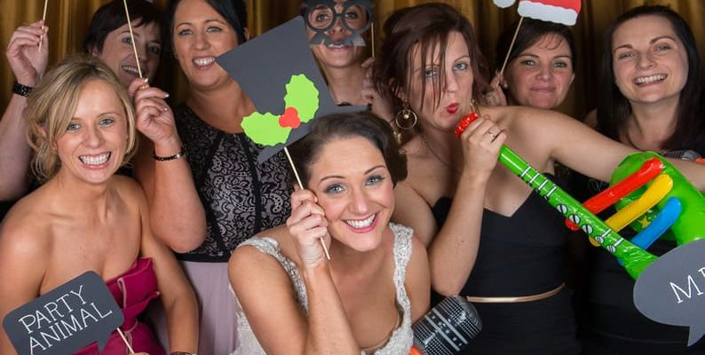 Photo Booth Hire Surrey & London