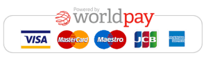 Worldpay Logo welovebooths