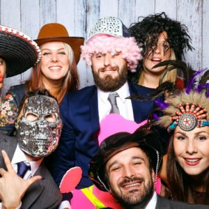 Photo Booth Hire London & Surrey