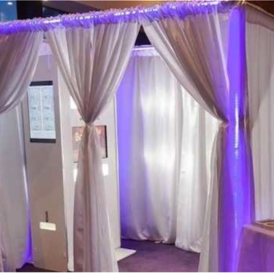 Photo Booth to rent Wedding Surrey