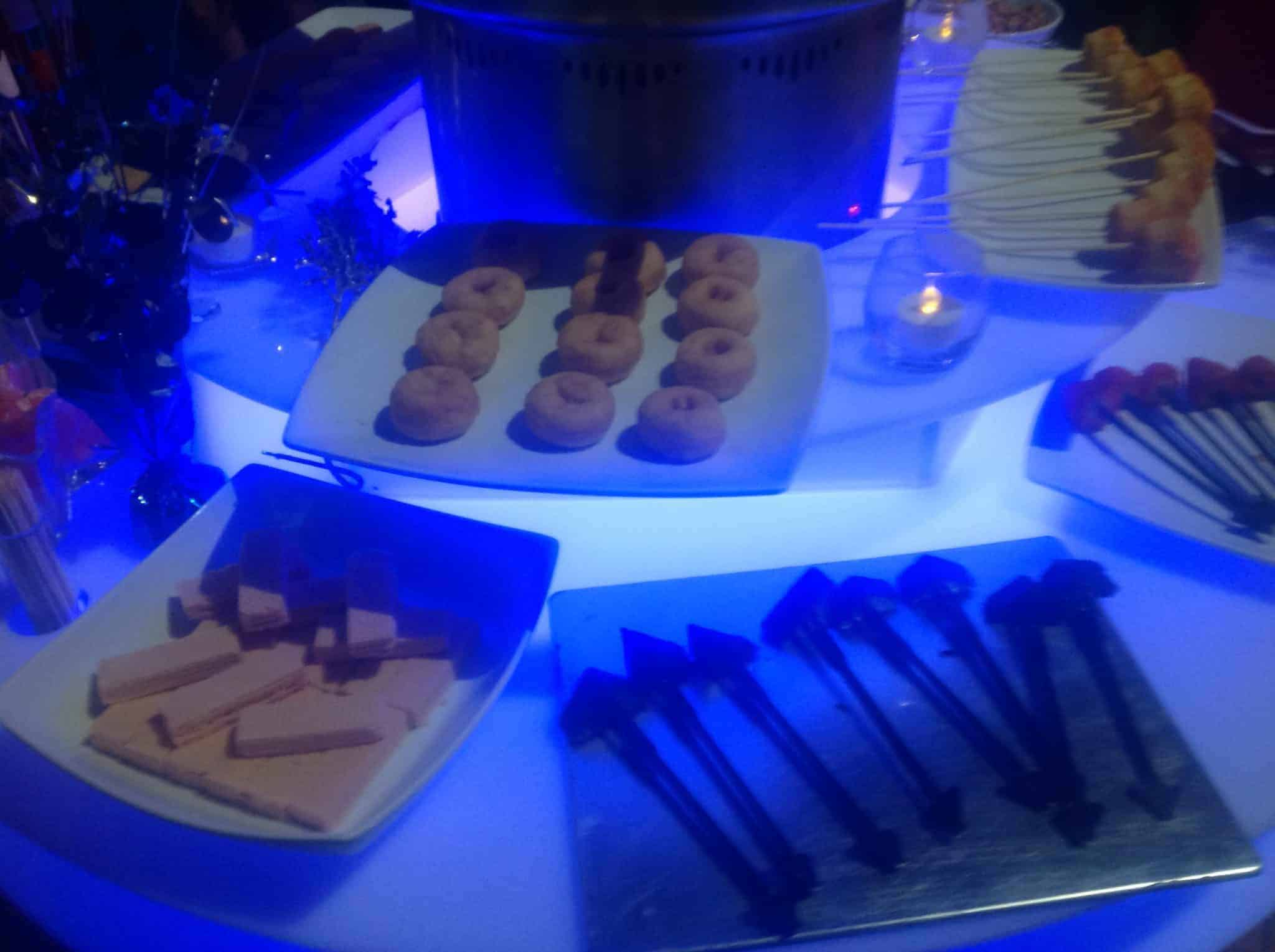 Chocolate Fountain Hire Surrey