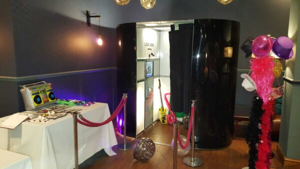 Photo Booth Offer London