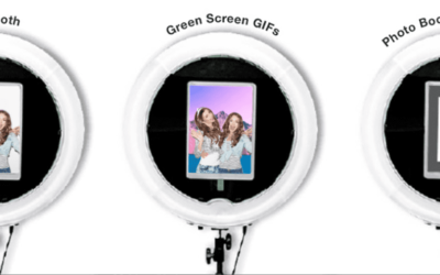 Social photobooth